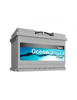 BATERIA TAB OCEAN SUPPLY...