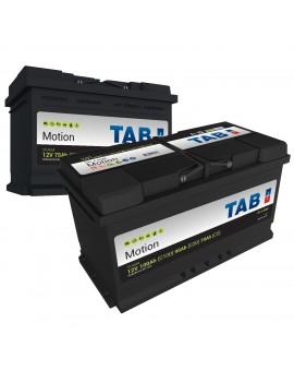 BATERIA TAB MOTION 70 AGM