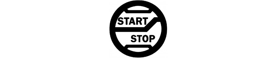 START STOP EFB