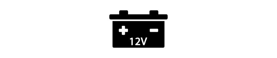 CONVENCIONAL 12V